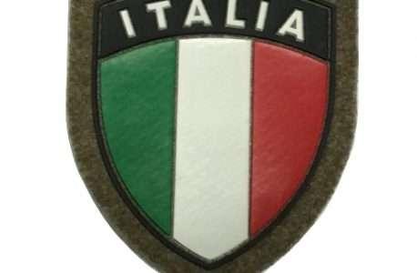 Distintivo di appartenenza per il personale effettivo allo Stato Maggiore dell'Esercito. Modifica della foggia.