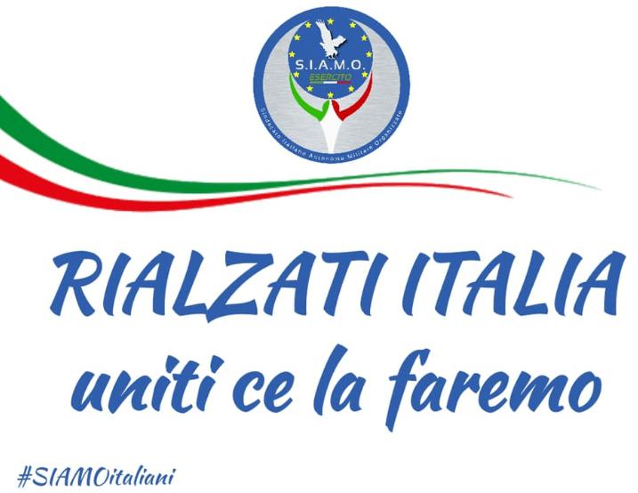 RIALZATI ITALIA