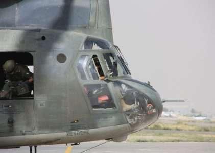 F-005 Linee guida per la formazione e l'impiego del personale Aeromobile.