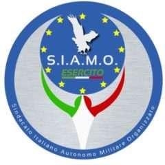 S.I.A.M.O. ESERCITO