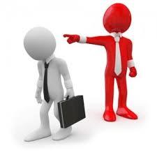 Le sanzioni e i procedimenti disciplinari