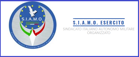 """ANCHE IN EMILIA ROMAGNA OPERATIVO IL S.I.A.M.O."""" Esercito"""