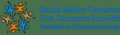 Studio Medico Dentistico – Dott. Domenico SCOPELLITI – Specialista in Odontostomatologia – ROMA SABAUDIA