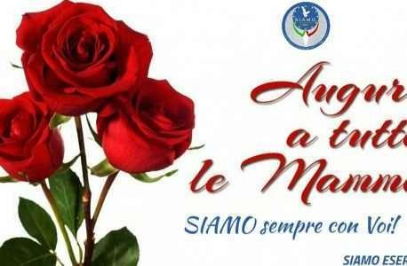 Auguri a tutte le mamme dal SIAMO Esercito