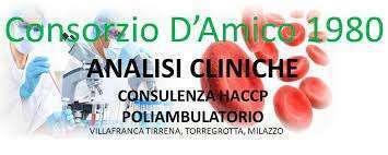 Consorzio D'AMICO 1980 – Messina